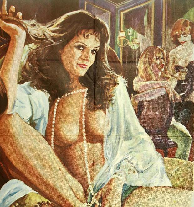 Порномасштабный проект: Как порно стало частью массовой культуры