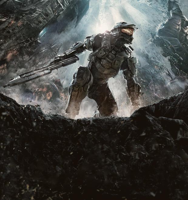 Путеводитель по вселенной Halo как лучшему примеру сюжета, рассказанного при помощи игры — Культура на FURFUR