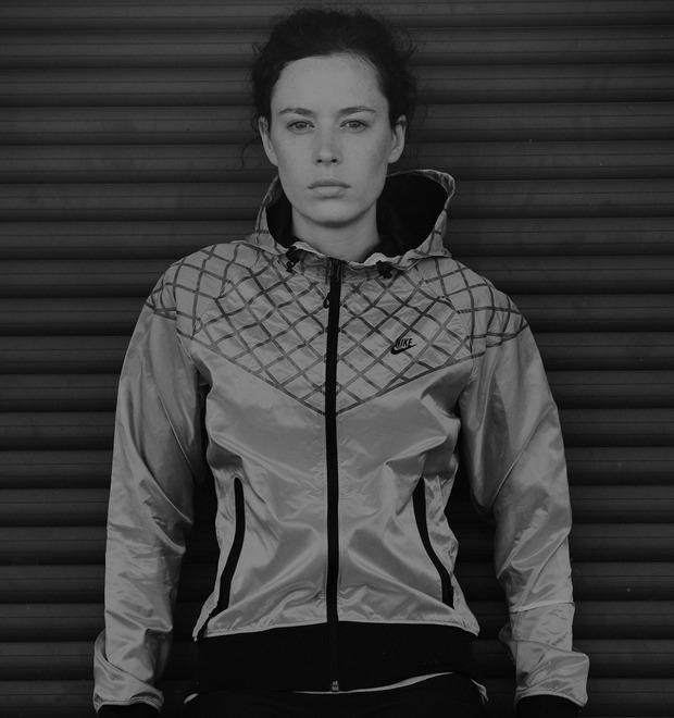 Беговая коллекция Александры Боярской, посла Nike+ в России — Культура на FURFUR