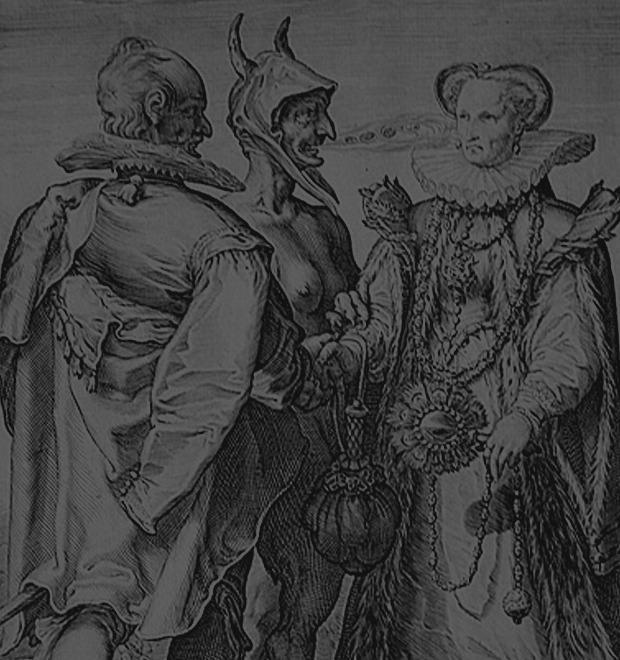 Иди к дьяволу: Как заключить контракт с тёмными силами — Культура на FURFUR