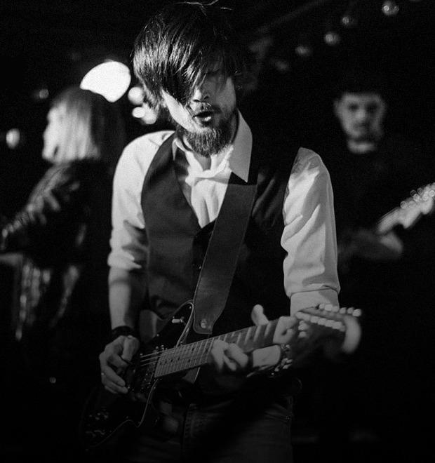 Русский рок в Англии: Как я поехал в Лондон, чтобы стать музыкантом