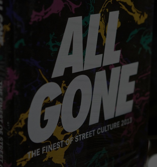 «Между высокой и уличной модой больше нет войны»: Интервью с Мишелем Дюпу, создателем книги All Gonе — Герои на FURFUR