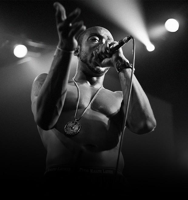 «Я не в тюрьме, я никому не должен, значит, жизнь прекрасна»: Интервью с рэпером Фредди Гиббсом