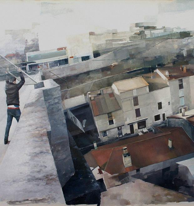 «Граффити как социальный инструмент мертво»: Интервью с художником Zoer — Герои на FURFUR