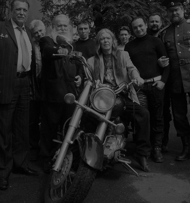 Кто запрещает рок-концерты в России: Интервью с православным активистом Юрием Агещевым