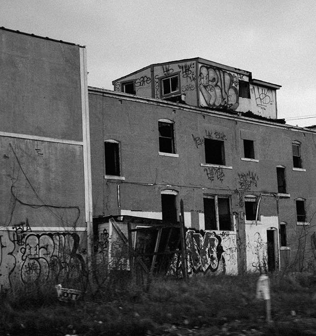 Как живут обитатели детройтских окраин