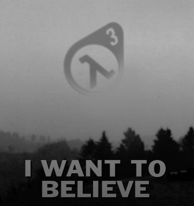 Как и почему геймеры ждут выхода Half-Life 3