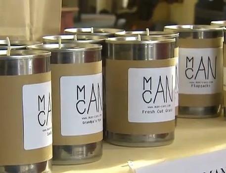 Тринадцатилетний мальчик наладил производство свечей с «мужскими запахами» — Культура на FURFUR