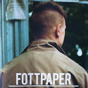Новый номер журнала Fottpaper — Культура на FURFUR