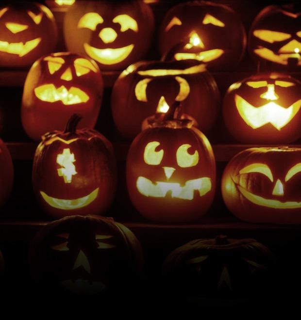 Как превратить новости FURFUR в костюм для Хеллоуина