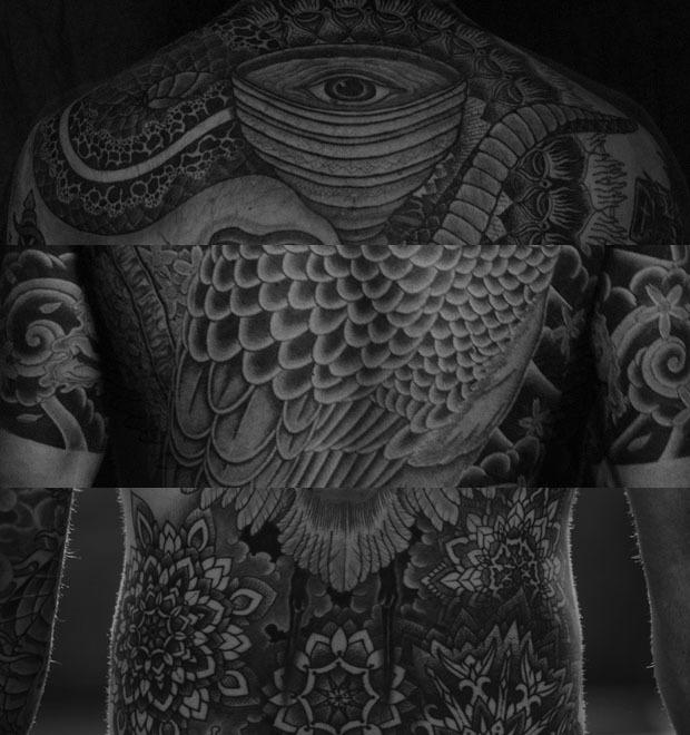 Как татуировки стали частью массовой культуры: Все статьи FURFUR о новых стилях и героях