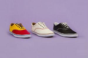 Совместная коллекция обуви Opening Ceremony и Keds — Культура на FURFUR