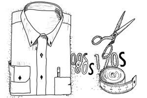 Как влитой: Где и как заказать идеальную сорочку