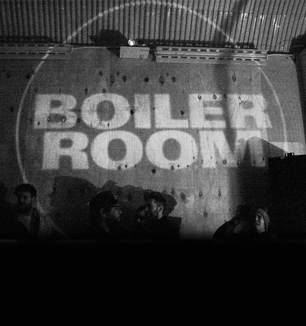 Boiler Room шагает по планете: Карта городов-участников — Культура на FURFUR