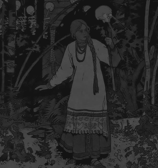 Сексуальные обряды и мифология древних славян  — Культура на FURFUR