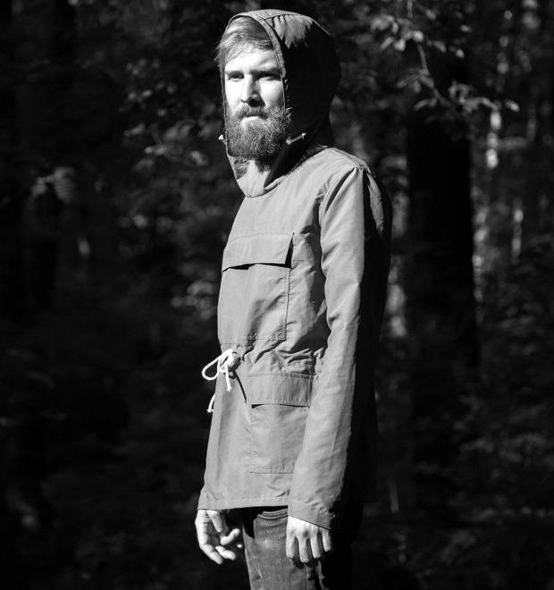 Новая марка: Плащи и куртки из Петербурга SH'U
