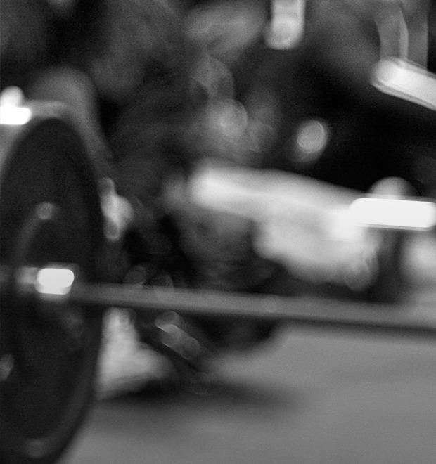 Дневник тренировок по кроссфиту: Подведение итогов — Культура на FURFUR