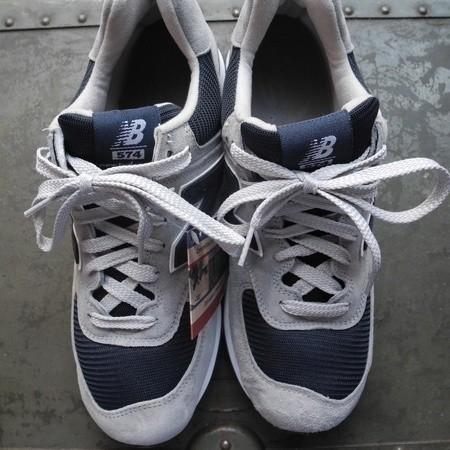 Покупатели New Balance сами создадут дизайн новых кроссовок — Культура на FURFUR