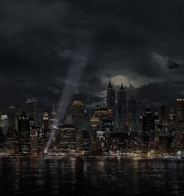 Чем сериал «Готэм» отличается от оригинальных комиксов о Бэтмене