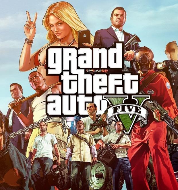 Воруй-убивай: Эволюция серии игр GTA