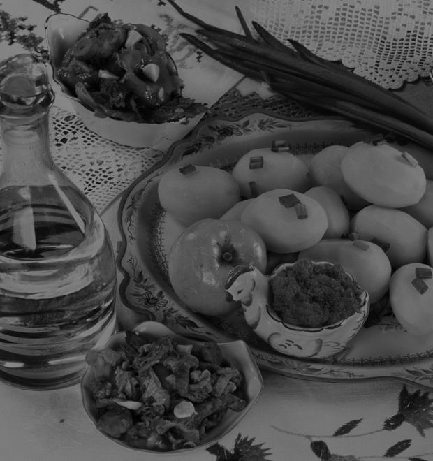10 рецептов старославянской кухни в обход санкций — Культура на FURFUR