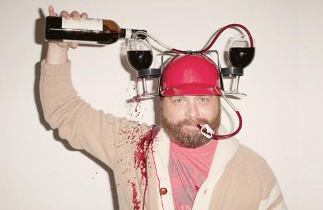 Маринованные глаза, магия вуду и метадон: Как не сойти с ума на утро после алкогольной ночи?