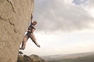 Вышел трейлер фильма Life on Hold о скалолазах, не использующих страховку — Культура на FURFUR