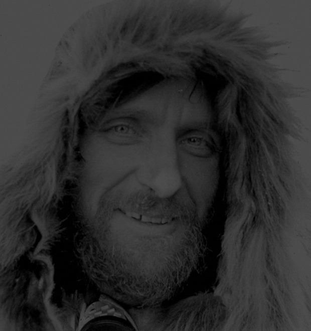 Я —легенда: 8 одиночных путешествий, вошедших в историю — Герои на FURFUR
