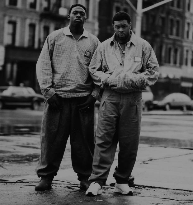 Светлая память: Гид по маркам уличной одежды 1990-х