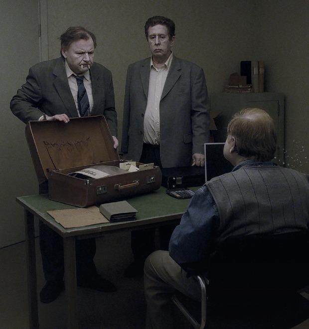 Сэм Клебанов: «Режиссёры будут тихо страдать, мучиться и снимать кино на мобильные телефоны»