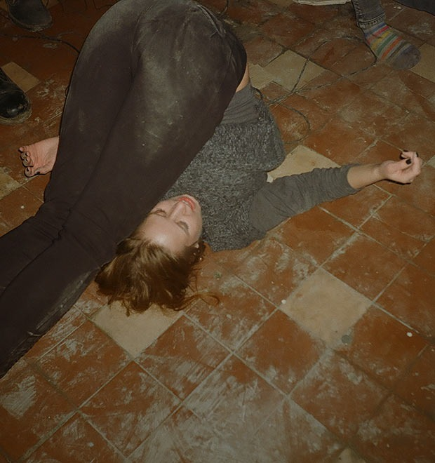 Фоторепортаж: Боровик Ералаш и The Cold Dicks на фестивале «Переугар» — Культура на FURFUR