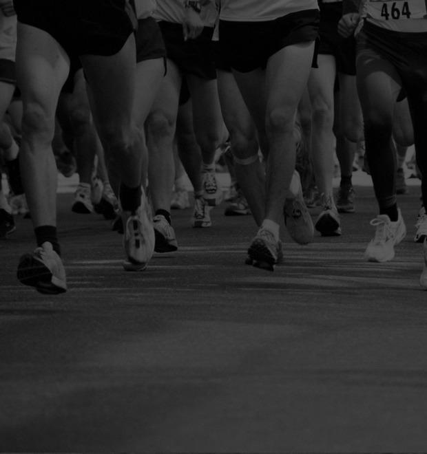 Бегом по миру: 7 марафонов в разных концах света — Культура на FURFUR