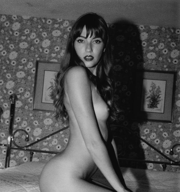 Первая совместная съемка эротического журнала Jacques и FURFUR