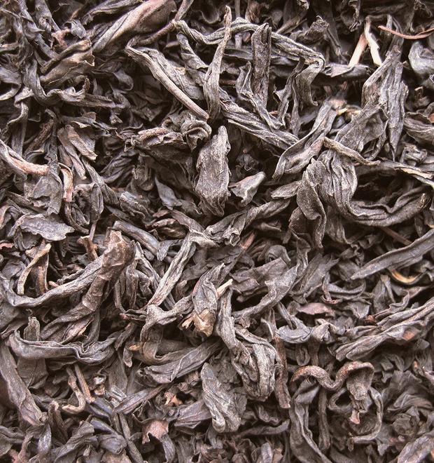Чайный пьяница: Путеводитель по да хун пао, одному из старейших чаев Китая
