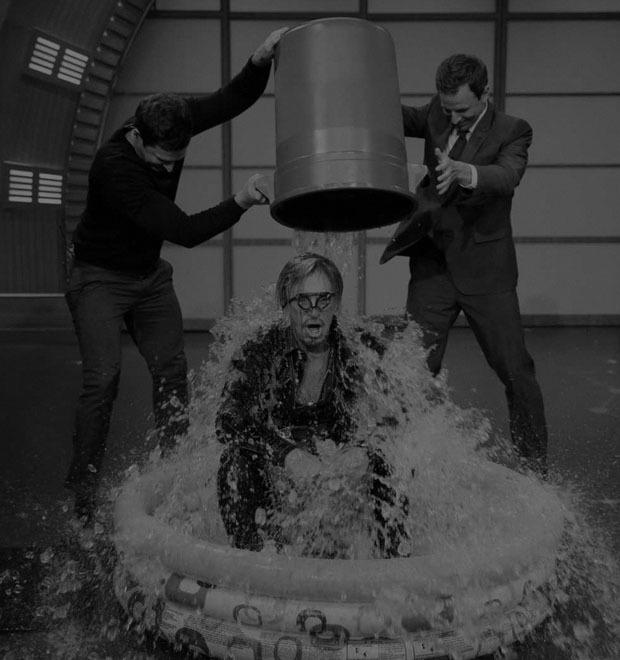 Почему Ice Bucket Challenge не так хорош, как кажется — Культура на FURFUR
