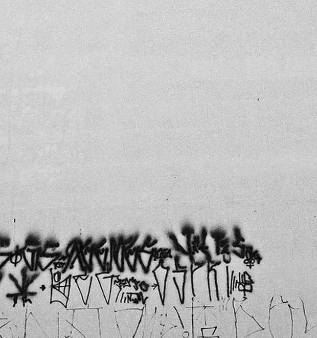Всё о пишасау — бразильской технике уличной каллиграфии — Культура на FURFUR
