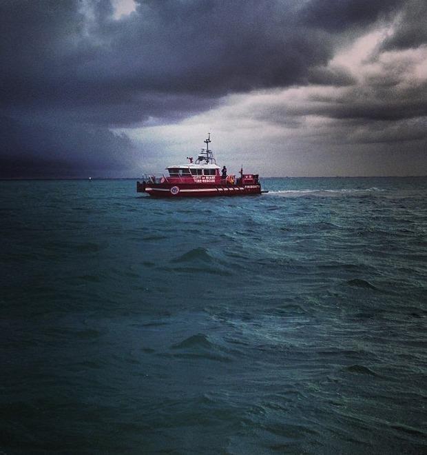 Что публикуют в своих Instagram моряки разных стран