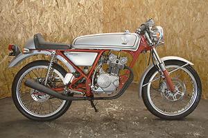 Начни с малого: 11 мотоциклов-малолитражек, для вождения которых не нужны права