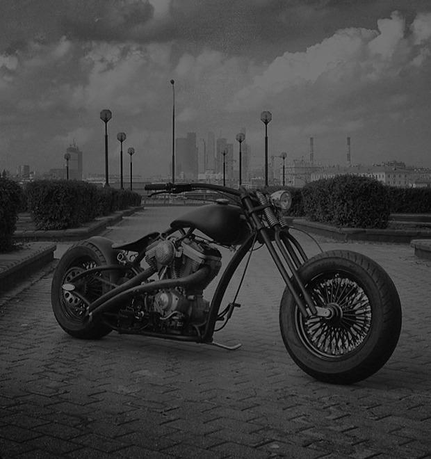Личный опыт: Как я покупал мотоцикл на eBay