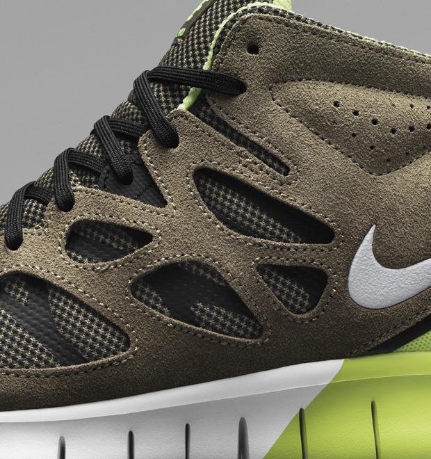 Интервью с дизайнерами Nike Sporstwear Ли Хольманом и Нейтом ван Хуком