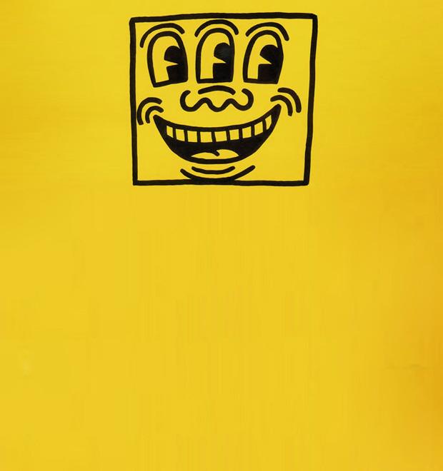 «Боюсь, что однажды проснусь и не смогу рисовать»: Последнее интервью граффити-легенды Кита Харинга