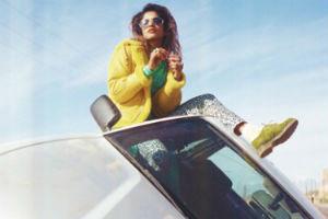 Ромен Гаврас снял новый клип M.I.A. на песню «Bad Girls» — Культура на FURFUR