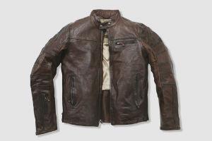 Мотоциклетная куртка мастерской Roland Sands Design — Культура на FURFUR