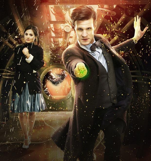 Ультимативный гид по вселенной сериала «Доктор Кто» — Культура на FURFUR