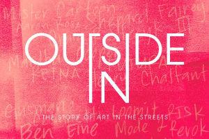 Фильм о работе уличных художников Outside In выложен в сеть — Культура на FURFUR