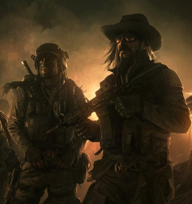 Всё, что нужно знать о новой игре Wasteland 2 — Культура на FURFUR