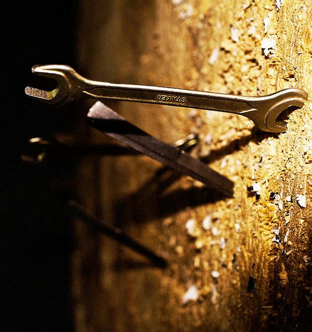 18 ножевых: Как я метал ножи в красотку