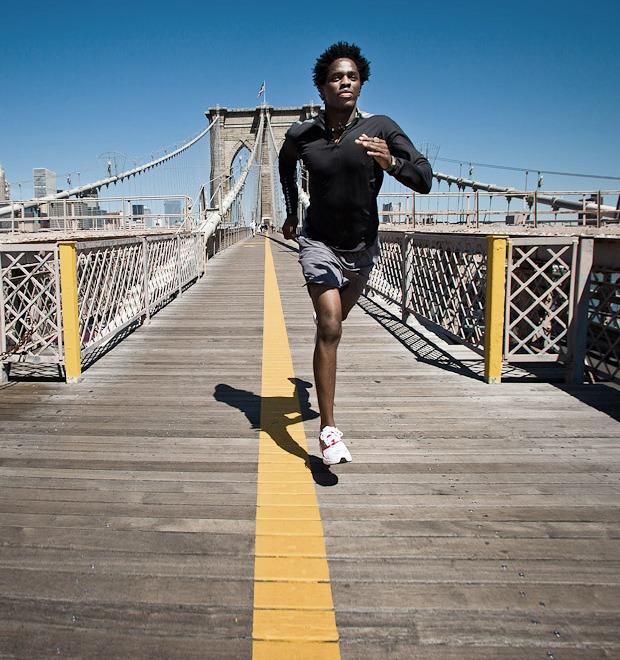 Быстрее, выше, сильнее: 7 мобильных приложений для спортивных тренировок — Культура на FURFUR