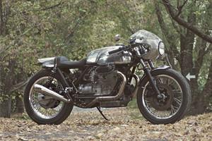 Топ-гир: 10 лучших кастомных мотоциклов 2011 года