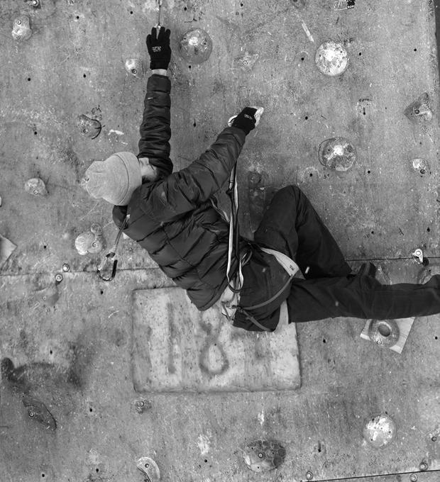 Горностайл: Профессиональный альпинист тестирует аутдор-одежду
